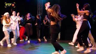 Kulturpostfestival in Reutlingen eröffnet