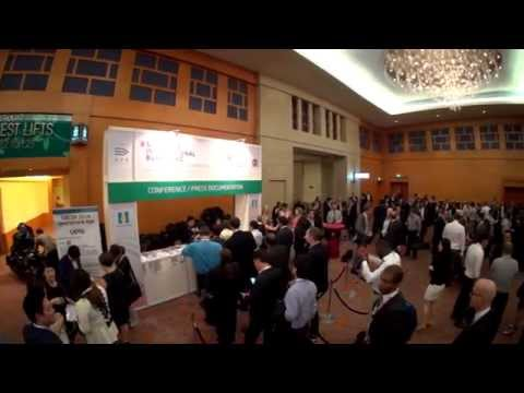 18th Singapore International Bunkering Conference and Exhibition 2014