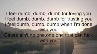 Hoodie Allen - Dumb For You [Lyrics]
