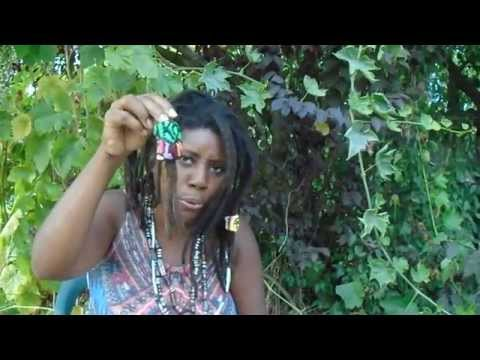 Freeform Dreadlock Talk Dreads and Stereotypes Part 2