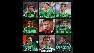 MEMES MEXICO VS NUEVA ZELANDA 2-1 #MEXNZL EL TRI CON ROTACION OSORIO UN LOQUILLO AQUINO FIGURA