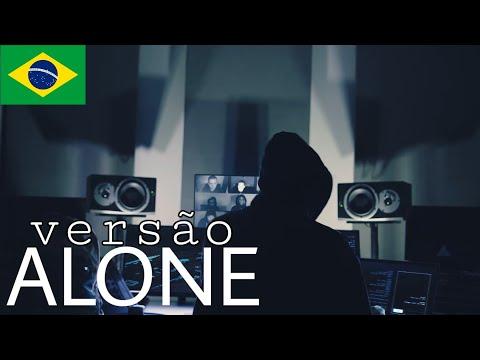 Alan Walker - Alone TraduçãoVersão em Português COVER BONJUH
