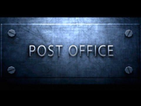 Post Office New York City