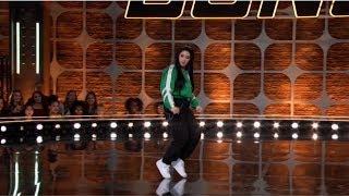 DEZI SAENZ SYTYCD season 16 audition