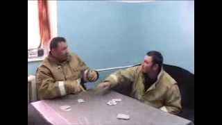 КВН 2010. Ролик - Пожарные - смешные (г.Стерлитамак).