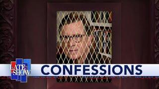Stephen Colbert's Midnight Confessions, Quarantine Edition