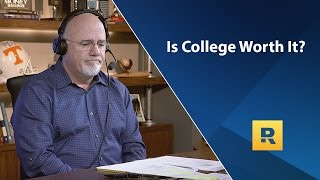 Is College Worth It? - Dave Rant