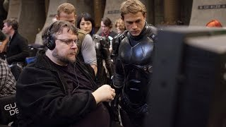 Guillermo Del Toro Planning On Pacific Rim Trilogy – AMC Movie News
