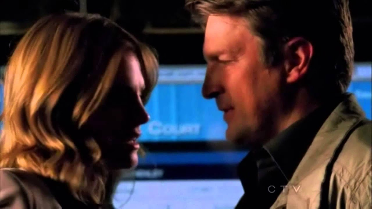 Elly Castle Classy castle & beckett - ti amo - youtube