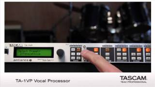 TA-1VP Vocal Processor