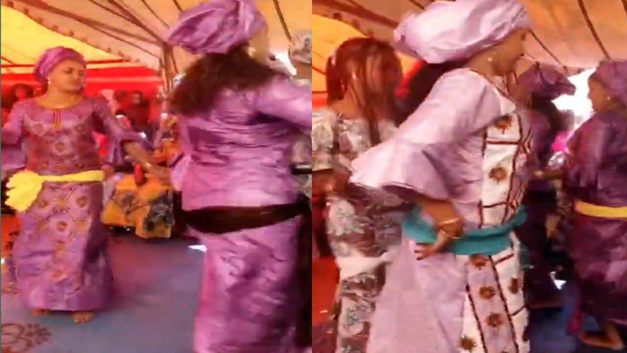 Download Girziza kwankwaso Beautiful Hausa fulani dance