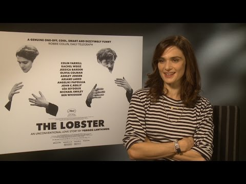 """Rachel Weisz LOVES """"Brief Encounter"""" and """"All that Jazz"""" 