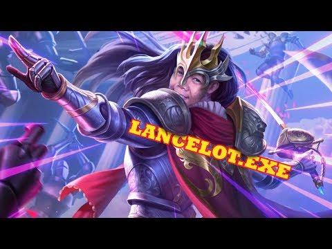LANCELOT.EXE ANG WAMPIPTY NG PINAS
