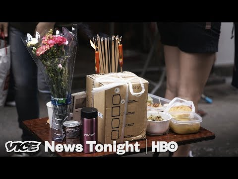 It's Nearly Impossible To Bury A Dead Person In Hong Kong Right Now (HBO)