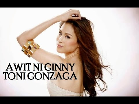 'Awit ni Ginny' by Toni Gonzaga (Clips from My Love From The Star)