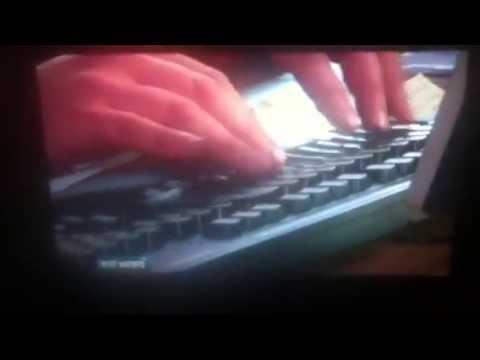 RTE News - Typing Fail