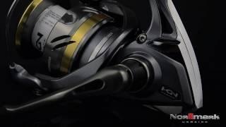 видео Обзор рыболовных катушек 2017