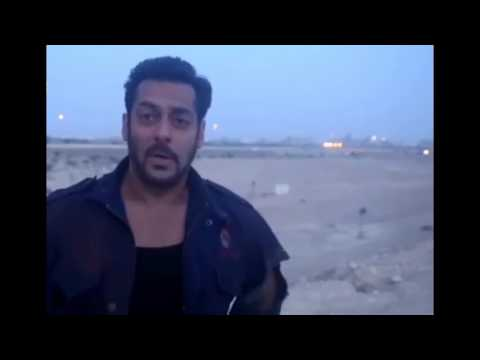 SALMAN KHAN And  KATRINA  From The Set Of  TUBELIGHT | What He Said Didn't Excepted