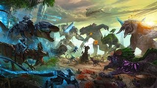 ARK: EXTINCTION (ВЫМИРАНИЕ)! НАЧАЛО ВЫЖИВАНИЯ + НАБОР В ТРАЙБ! ► Ark: Survival Evolved #1