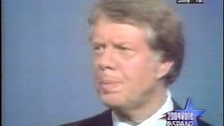 1976 Jimmy Carter Democratic Convention Acceptance Speech