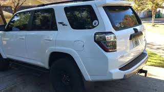 2019 4Runner TRD Off-road 2 months owner update: Likes & Dislikes