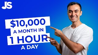 Make $10k Per Month with Amazon FBA in 1HR a PER DAY   Jungle Scout