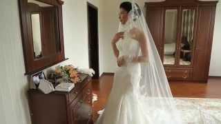 Свадебное видео в Алматы Same Day Edit Тимура и Акботы(, 2015-05-05T07:29:05.000Z)
