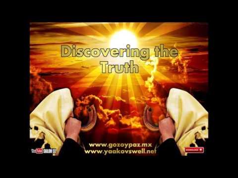 Discovering the Truth (English)- Kehila Gozo y paz