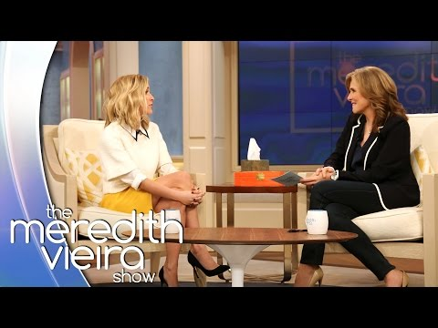 Kristin Cavallari Did WHAT To Potty Train Her Son?! | The Meredith Vieira Show