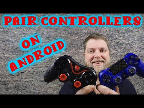 Use Game Controllers On Firestick / Android Devices  |  Here's How To Do It