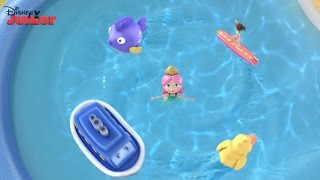 The Water Ballet | Doc McStuffins | Official Disney Junior UK HD