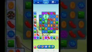 Level 1445 Candy Crush Saga
