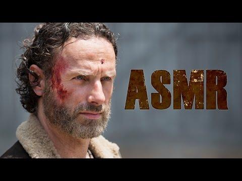 [ASMR] Binaural Rick Grimes