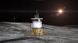 Lunar Descent Element Demo Mission