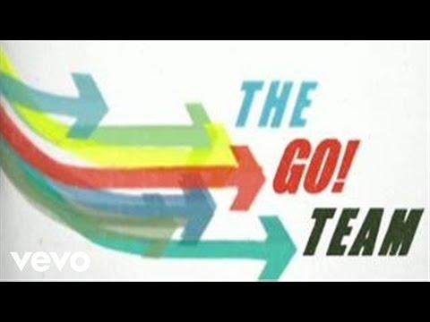 The Go! Team - The Go! Team Documentary 2011
