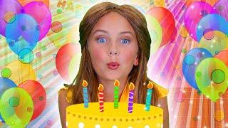 Ariel's Birthday Party! | WigglePop