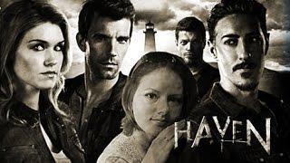 Recenzja Haven - Zdjęte z Anteny