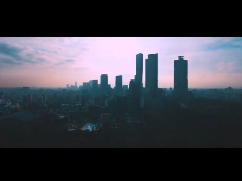 LA MAJESTUOSA AVENIDA REFORMA | MEXICO CITY