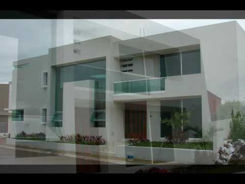 Casa contemporanea tipo medio residencial doovi for Casa moderna minimalista interior 6m x 12 50m