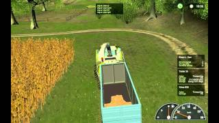 Lets Play Agricultural Simulator 2011 -Biogas Add on -  Ep 039