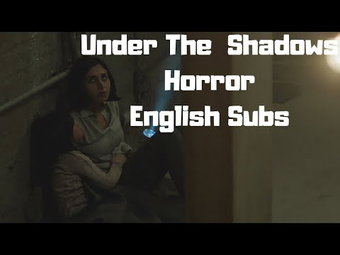 Under The Shadow -(Jinn HAUNTINGS) Persian HORROR ENG SUBS