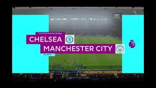 FIFA 19 - Chelsea vs. Manchester City (Slider Test)