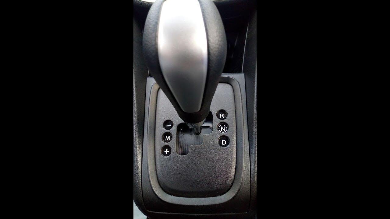 How to Drive Maruti Suzuki celerioX 2018 AMT automatic/ Manual transmission
