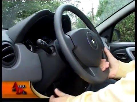 RENAULT DUSTER 1 6 EXPRESSION TEST (2012) AUTO AL DÍA