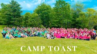 Camp Toast 2019