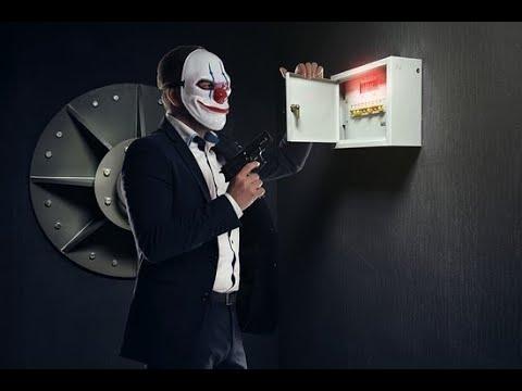 Ограбление банка филмь