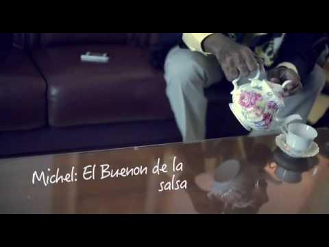 Michel El Buenon- No Querias Lastimarme