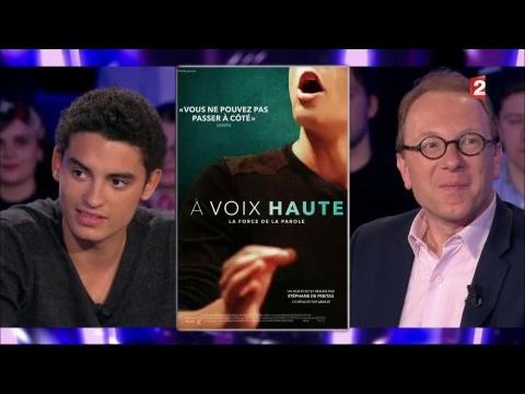 Eddy Moniot et Maitre Bertrand Perier - On n'est pas couché 29 avril 2017 #ONPC