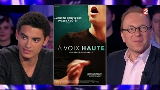 Eddy Moniot et Maitre Bertrand Perier - On n'est pas couché 29 avril 2017 #ONPC