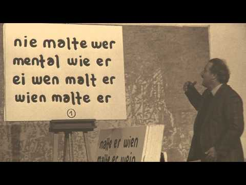 Kunstmuseum Liechtenstein -- Andrè Thomkins